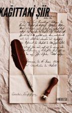 Kâğıttaki Şiir by mehat58