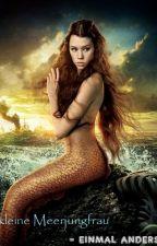 Die kleine Meerjungfrau - einmal anders by MorwenLaFrey