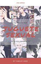 JUGUETE SEXUAL DE BTS (BTS & Tu) by YyamileethHdz