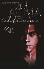 A Última alma (H.S) by CristianeSantosLS