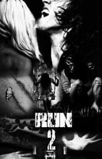 RUN 2 - Harry Styles horror fanfic-  EM PAUSA