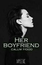 Her Boyfriend (C.H) by Mylene-Peace-