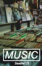 Music  (Kellic) by Seattle125