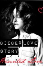 Bieber Love Story - Haunted Love (Indonesian) by tsyaslbl4