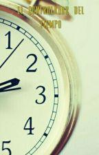 el Controlador del tiempo by NicolasBenegas7