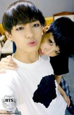[TwoShot] [VKook] (Nc-18) The Bitchy Idol ! by mantuoluohua