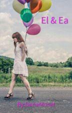 El & Ea by DariaMusat