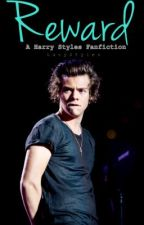 Reward; Harry Styles Dirty Imagine by Lacy_Styles
