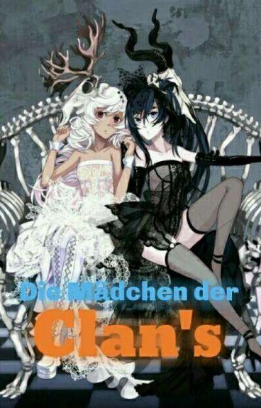 Die Mädchen Der Clans (Naruto ff)