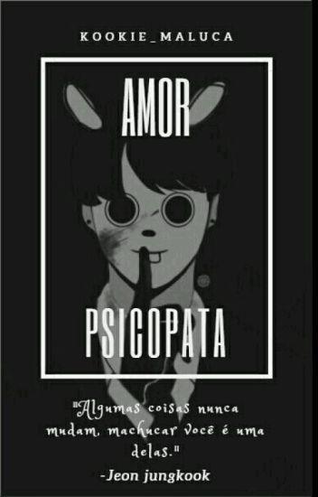 Amor Psicopata - BTS