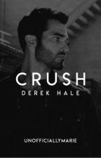 CRUSH  ╳  DEREK HALE by unofficiallymarie