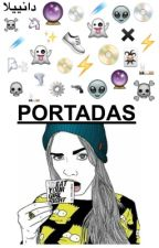 PORTADAS / BOOK-COVERS  RAD by hipstadna