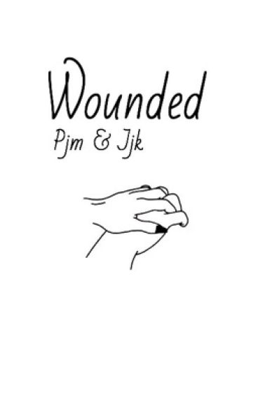 Wounded   Jikook