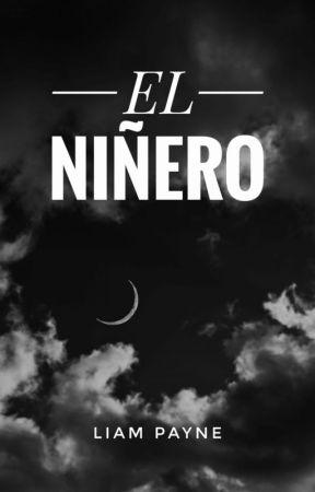 El Niñero - Liam by sxdlena