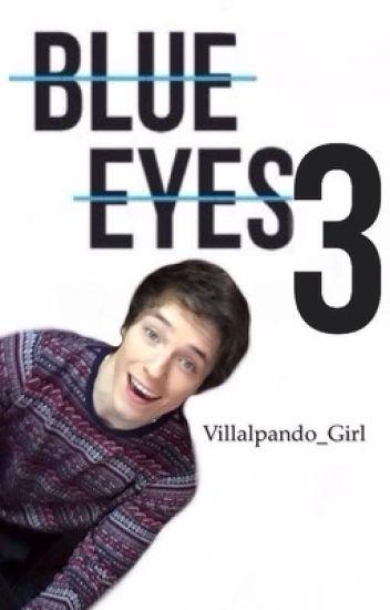 Blue Eyes 3 »a.v (Terminada)