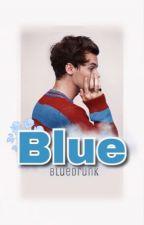 Blue by bluedrunk