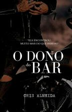 O dono do bar. by CrsAlmeiida
