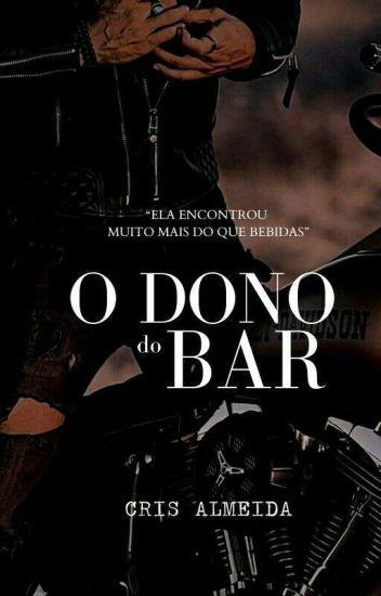 O dono do bar.