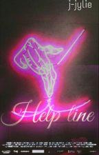 Help Line|jb by J-Jylie