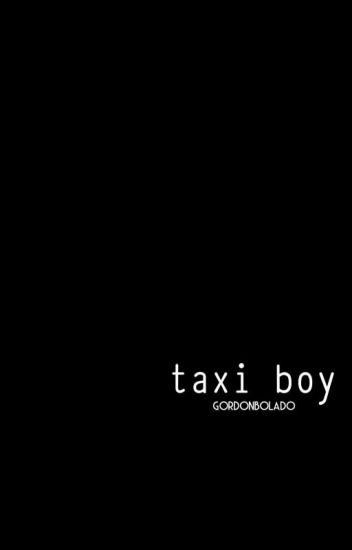 Taxi Boy ☹ Muke
