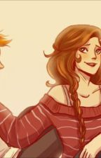 The Weasley triplet by Hermiones_twin