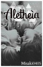 Aletheía by Misaki0405