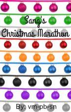 Sang's Christmas Marathon by vm-pb-sn