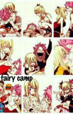 Fairy Camp - Nalu by _JuhB_