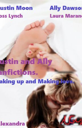 austin and ally sexual fanfiction