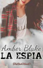Amber Blake, La espia by TheRealMoonD