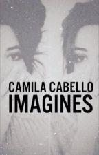 Camila Cabello Imagines by ButterCupIsland