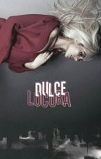 DULCE LOCURA | Jerome Valeska | Gotham by justadreamheart