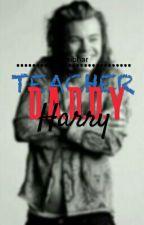 Teacher, Daddy, Harry. by vribhar