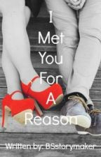 I Met You For A Reason by BSstorymaker