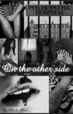 On the other side by Black_Rose__