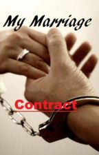My Marriage Contract by gomzs16