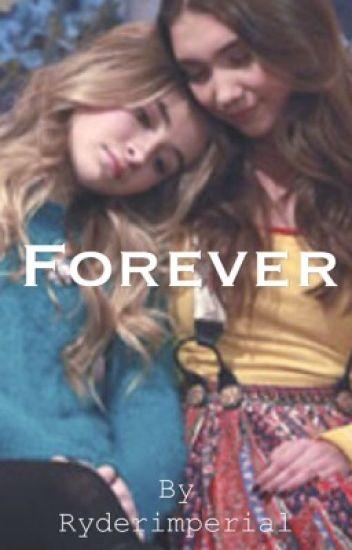 Forever (Rilaya) {COMPLETED}