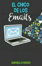El Chico De Los Emails by Andrealoveread