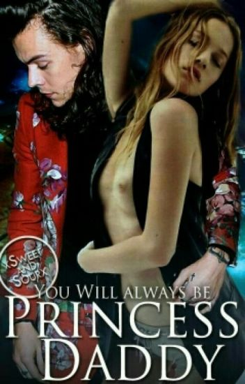 You Will Always Be Daddy Princess© [H.S]