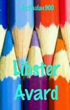★ Libster Avard ★ by Paulax900