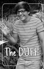 The Duff by louishyb3ar