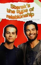 Sterek's The Type Of RelationShip by boymagcon