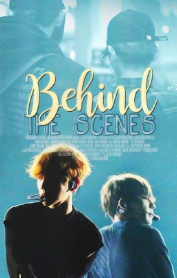 Behind the Scenes | Baekyeol
