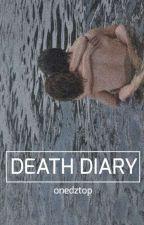 Death Diary » malik by onedztop