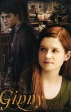 Harry Y Ginny by MichellePotters