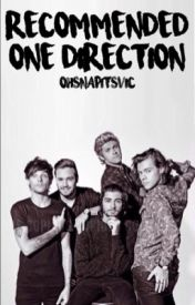 Recommended One Direction by ohsnapitsvic