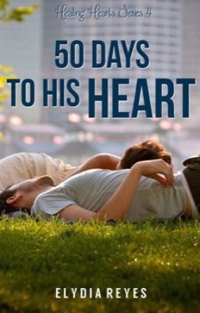 50 Days to His Heart by ERRStories