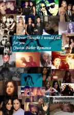 I never thought i would Fall for you by JustinsBelieber19