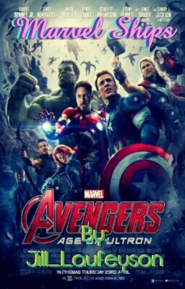 Avengers One-Shots and Preferences