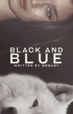 Black and Blue by Mbbaby